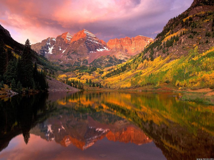 maroon-bells-at-sunrise_aspen_colorado